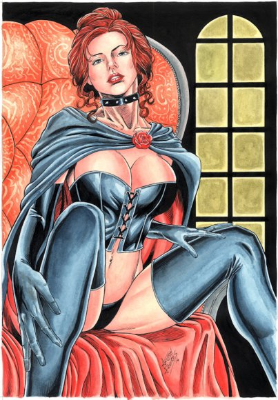 Black Queen (Jean Grey)