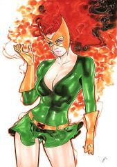 Marvel Girl (Jean Grey)