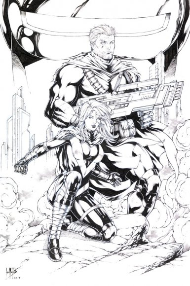 Hope Summers & Cable